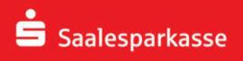 Logo Saalesparkasse