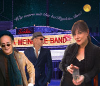 Meinecke Band