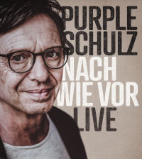Purple Schulz Tour 2019