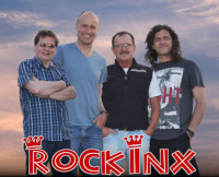 Rockinx